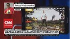 Wacana Fatwa Haram Game PUBG