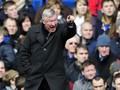 Sisa Permen Karet Ferguson di Man United Terjual Rp7,2 Miliar