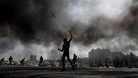 FOTO: Warga Palestina Kembali Tewas di Tangan Tentara Israel