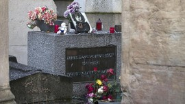 5 Pemakaman yang Harus Dikunjungi di Paris