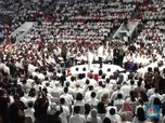 Ada Deklarasi 10.000 Pengusaha Dukung Jokowi-Ma'ruf