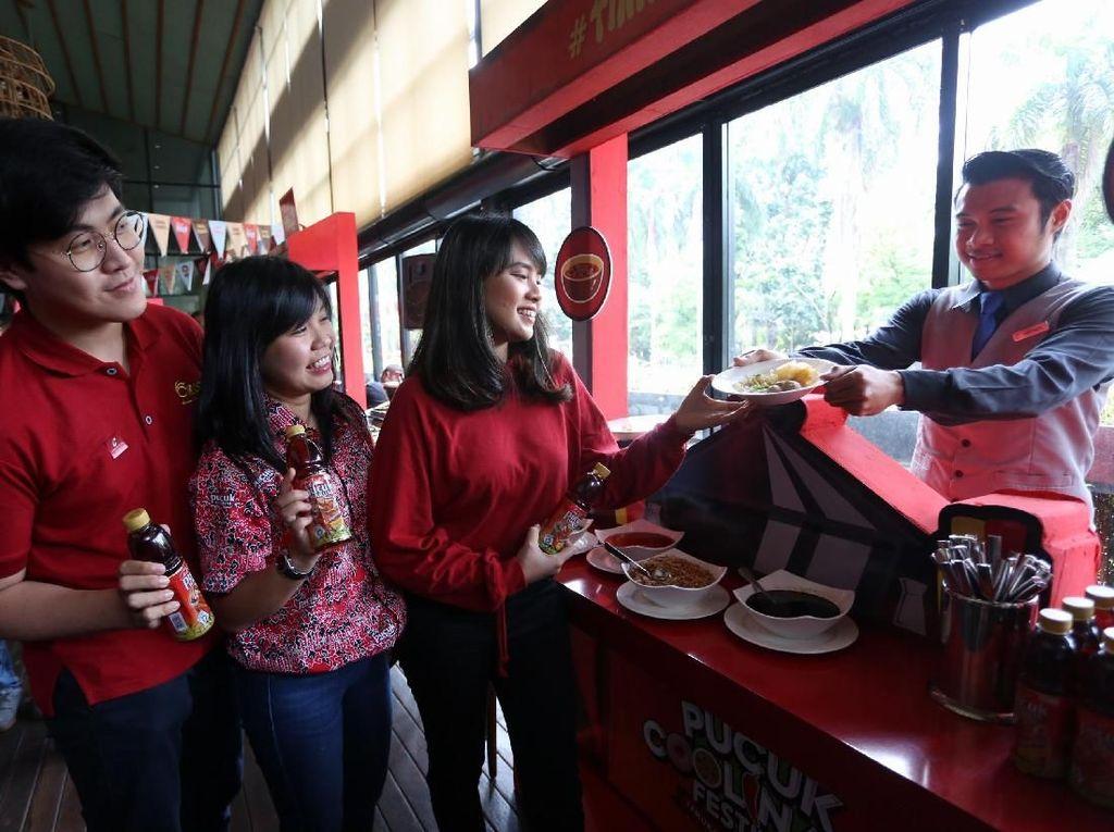 Setelah sukses digelar di Malang dan Bandung pada 2018 lalu, kini Pucuk Coolinary Festival 2019 siap mengunjungi 5 kota di Indonesia.