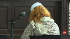 VIDEO: Hakim Tolak Eksepsi Bahar bin Smith