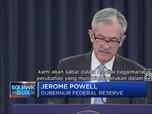 Sesuai Proyeksi, The Fed Tahan Suku Bunga
