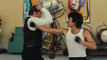 Quentin Tarantino Terima 7 Menit Apresiasi di Cannes 2019