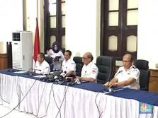 Ada Pilot Ketiga di Kokpit Pesawat Nahas Lion, KNKT: Benar