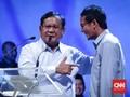 Prabowo Sebut Pernah Ajak Sandi dan Erwin Aksa Jadi Cawapres