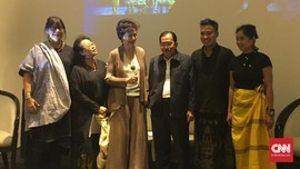 'I La Galigo' Kembali ke Indonesia usai 20 Tahun Mendunia