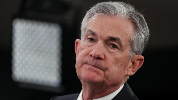 S&P Global Ratings berpendapat The Fed