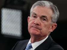 Pasar Tunggu Pidato Powell, IHSG Tetap Hijau