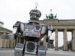 Kampanye Penolakan Penggunaan Robot Pembunuh Terus Disuarakan