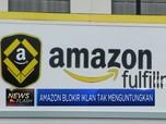 Utamakan Laba, Amazon Selektif Tampilkan Iklan