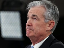 Awas, The Fed Galau, Sinyal Resesi Kuat Lagi