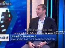 Indonesia Kembali Jadi Tuan Rumah Global Ventures Summit