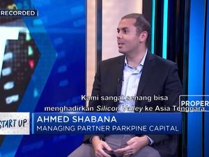 Investasi USD 5 Miliar akan Terjadi di Global Venture di Bali