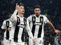 Gelandang Juventus: Ronaldo Selalu Menyapa Lebih Dahulu