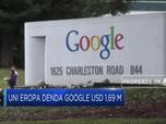 Dalam 2 Tahun, Google Tiga Kali Kena