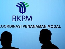 Realisasi Investasi Triwulan I-2019 Naik 5,3%, Capai Rp 195 T