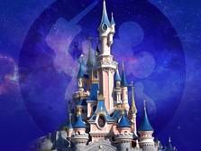 Jalan Panjang Disney Menjadi Jawara Industri Hiburan Dunia