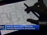 WEGE Bidik Dua Proyek Pengembangan Bandara