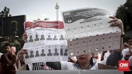 MUI Bantah Keluarkan Fatwa 'Golput' Haram