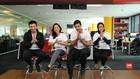 VIDEO: Cerita Serunya Syuting 'Kuambil Lagi Hatiku' di India