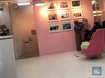 Banyak Foto Idola, Kantor SM Entertainment Diserbu Kpopers