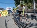 Bakti Migrasikan layanan Internet Fiber Optik di Papua Barat