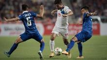 Tak Bisa Bela Timnas Indonesia U-23, Ezra Didukung Chappuis