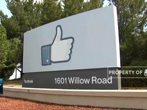 Wah! Ternyata Karyawan Facebook Miliki Akses Data Pengguna