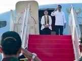 Jokowi Sebut Politik Identitas Bahayakan Bangsa