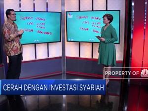 Ini Produk Investasi yang Sesuai Prinsip Syariah