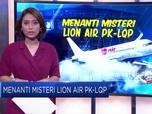 Menguak Misteri Lion Air PK-LQP yang Nahas