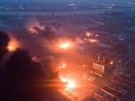 Kebakaran Pabrik Kimia di China, 47 Orang Tewas