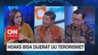 YLBHI: Pernyataan Wiranto Bisa Dianggap Menakuti Warga (3/3)