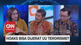 YLBHI: Pernyataan Wiranto Bisa Dianggap Menakuti Warga (2/3)