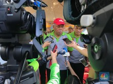 Menteri PUPR Targetkan Penuntasan 15 Bendungan di 2019