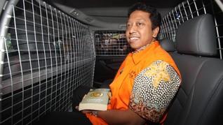 Terima Surat dari KPK, Hakim Tunda Sidang Praperadilan Romi