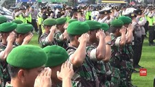 VIDEO: Jombang Siapkan Pengamanan Jelang Pemilu