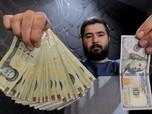 Fasilitas Minyak Arab Saudi Diserang, Riyal Malah Menguat