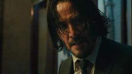 Tiga Pekan Debut, John Wick Lewati Avengers: Endgame