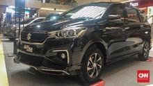Tambah Bumbu 'Suzuki Sport', Ertiga Lebih Mahal Rp1 Juta