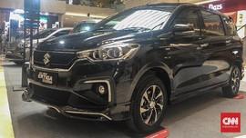 Bikin 'Kantong Jebol' Tak Disarankan Beli Eceran Suzuki Sport