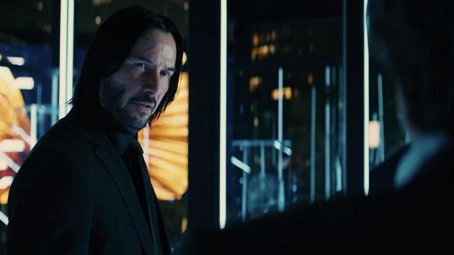 Ulasan Film: 'John Wick: Chapter 3 - Parabellum'