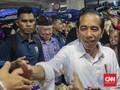 Seruan Baju Putih dan Upaya Jokowi Merebut Suara Muslim