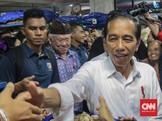 Corona, Jokowi Minta Kepala Daerah Tak Terapkan 'Lockdown'