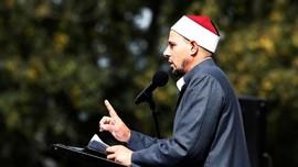 Imam Masjid Christchurch: Kematian Korban Eratkan Persatuan