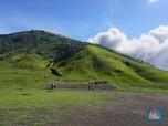 RI Pakai 'Si Juki' Tarik Turis Wisata Saat Gejolak Corona