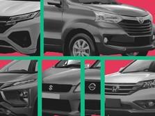 Penjualan Mobil-Motor Lesu, Pantas Ekonomi RI Layu