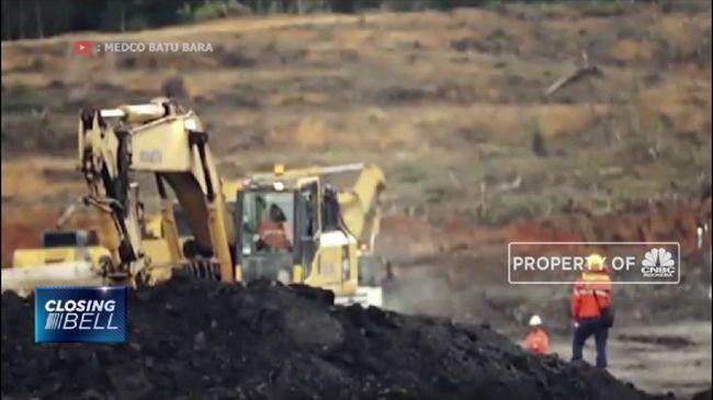 MEDC Hilmi Panigoro: UU Minerba Positif Bagi Industri Pertambangan